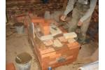 Строительство печи-12