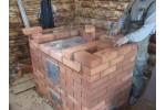 Строительство печи-14