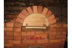 Строительство печи-17