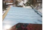Крыша Лобня-9
