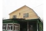 Реконструкция крыши в городе Лобня