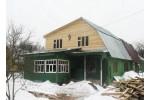 Крыша Лобня-18